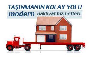 Adana Fabrika Taşımacılığı