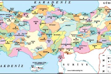Adana Şehirler Arası Evden Eve Nakliyat
